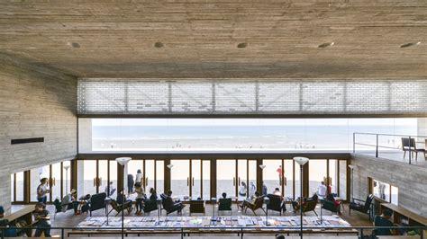 libreria mare nandaihe cina nasce una libreria sulla spiaggia