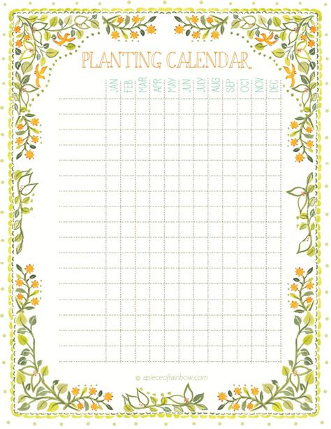 Planting Calendar 2015 Vegetable Planting Calendar Search Results