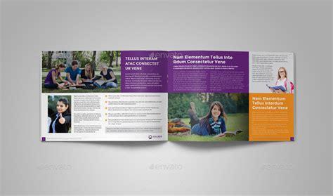 college prospectus template college prospectus brochure template v2
