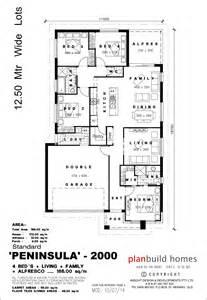 peninsula 2000 planbuild homes