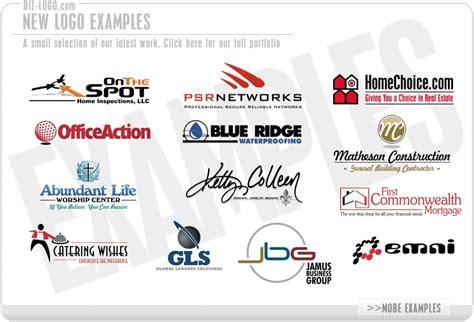 exle of logos logos exles gallery