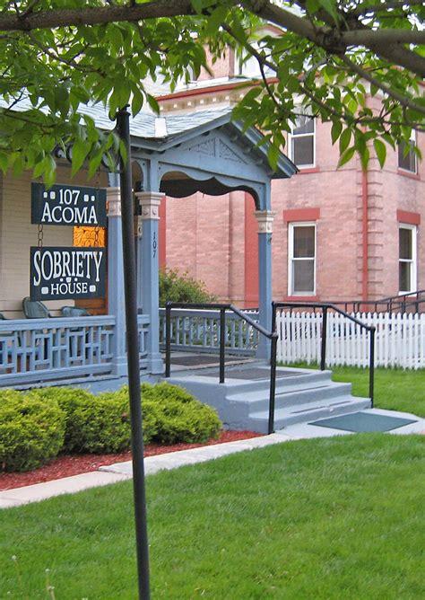 Sobriety House Alcohol And Drug Rehabilitation Center