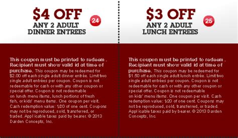 red lobster coupons expires february     discounts