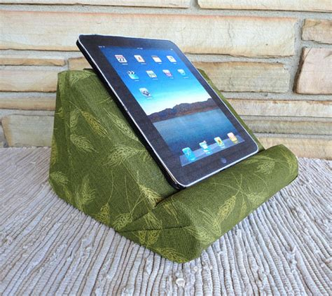 laptop bed pillow etsy find for telecommuters lap pillow telecommute and