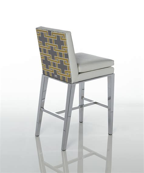 Ls Plus Bar Stools the steel ls bar stool by designs