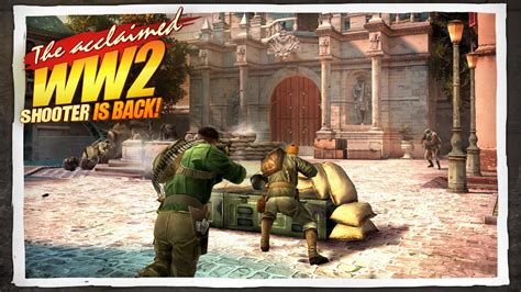 brothers in arms 2 apk free brothers in arms 3 apk v1 4 3d mega mod for android apklevel