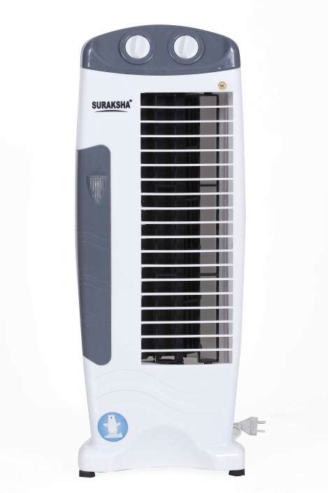 tower fan cooler without water suraksha cool deco tower air cooler price in india buy
