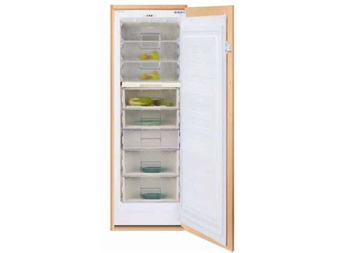 congelateur armoire integrable cong 233 lateur armoire int 233 grable beko fbi 5850 achetezmoi