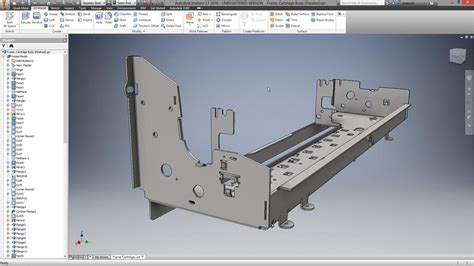 Auto Desk Inventor by Autocad Inventor Lt Suite 2017 Subscription With Advanced Support Software