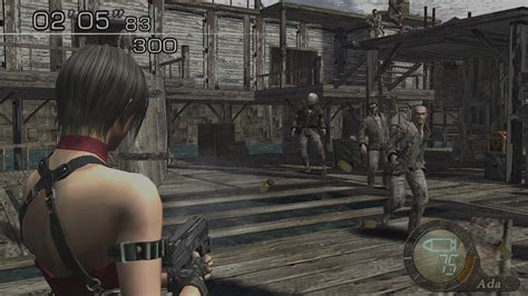 all delta resident evil 4 for ps4 xbox one
