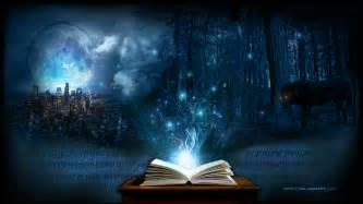 Book Walpaper by Magic Book Wallpaper 359128