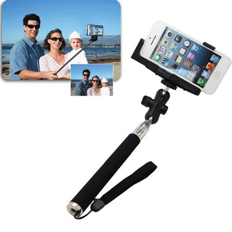 Senter Mini Expendable Elastis 3 Led Senter Tongsis Battery T3010 4 tongsis multifunctional monopod high quality z07 3 with cl for iphone 4 and iphone 5