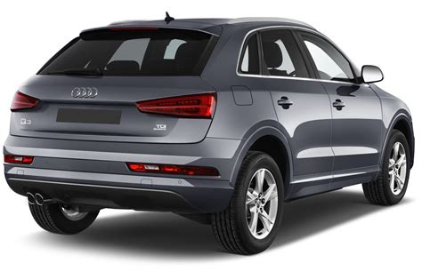 Audi Q3 Leasing by Arval Review Audi Q3 Leasing Arval Uk