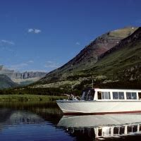 glacier boat company columbia falls mt travel information