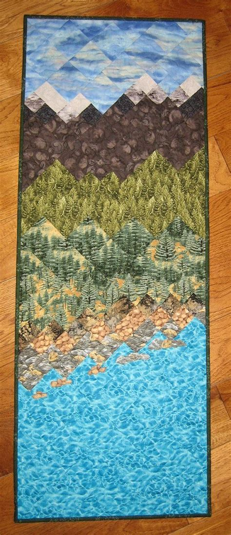Tahoe Quilts by 17 Best Images About Quilts On Handmade Wall Hanging Quilt And Fabric Walls