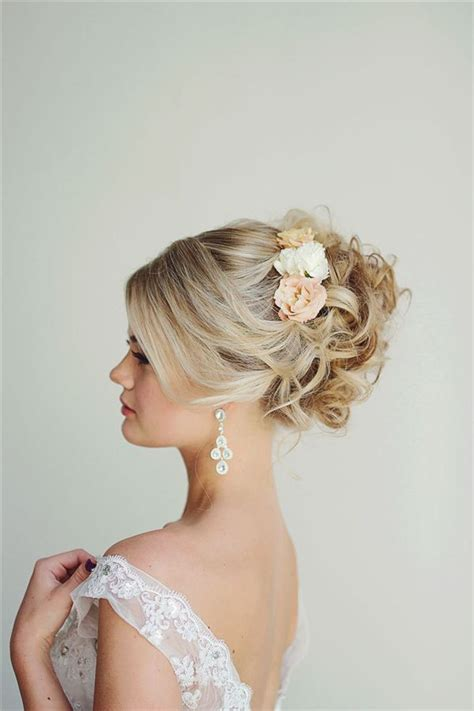 contemporary updos style ideas 20 modern bridal hairstyles for hair