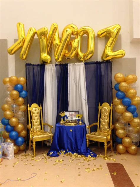 King Theme For Baby Shower by Royal Baby Shower Baby Shower Ideas Photo 1 Of 17