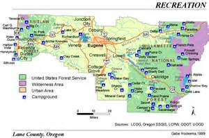 eugene oregon wineries map you might be from county oregon if