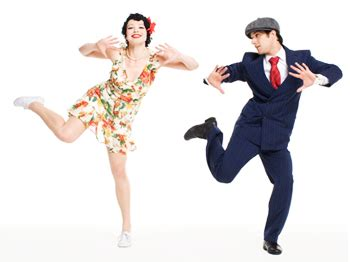 swing out lindy hop the history of swing how it all began swing o rama