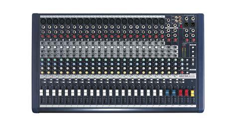 Mixer Soundcraft Mpm 24 soundcraft mpmi