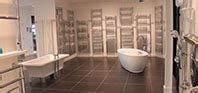 bathroom showrooms leicester better bathrooms leicester showroom