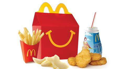 Mcdonalds Meals That Thankfully Didnt Make It by Mcdonald S Happy Meals Are Getting Healthier Fortune