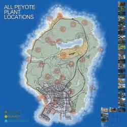 alle 27 peyote plant locaties in gta 5 power unlimited