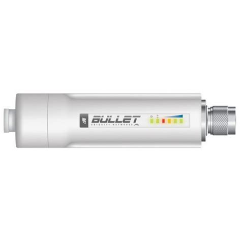 Ubiquiti Bullet M2hp M2 Hp 2ghz High Power bullet m2hp ubnt airmax isp solutions in pakistan aleetel