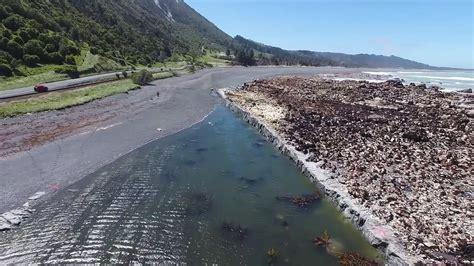 earthquake kaikoura the most complex fault rupture ever temblor net