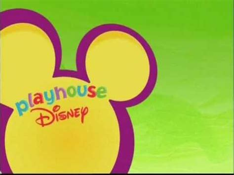 playhouse disney blend of logo playhouse disney scandinavia logo loop ident youtube
