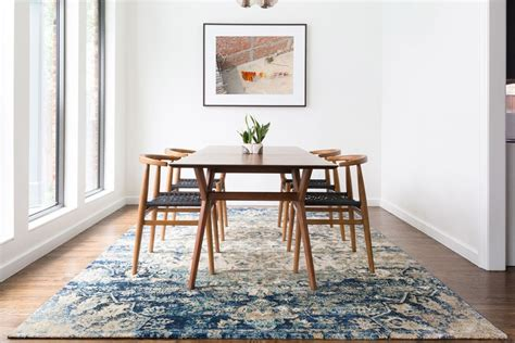 area rugs dining room a dining room area rugs idea home ideas collection