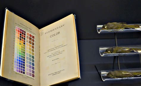 seizing the light a social history of photography the bird based color system that eventually became pantone