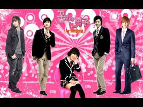 theme songs korean drama boys over flowers almost paradise by t max acevergs