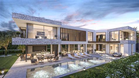 modern villa wa costa ref 00236 modern villas estepona