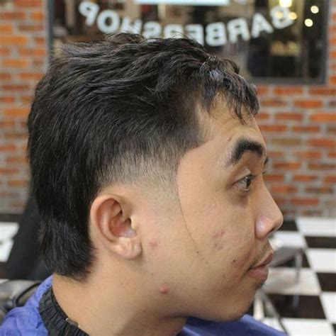 haircut hair express mullet haircut name origin haircuts models ideas