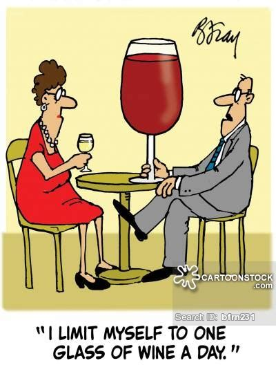 Red Wine Meme - red wine cartoons and comics funny pictures from
