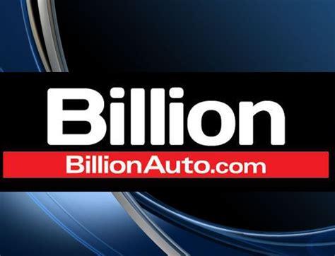Billion Toyota Sioux Falls Media Confidential