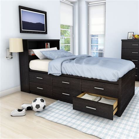 storage twin bed frame storage beds twin xl adult twin xl bed frame with