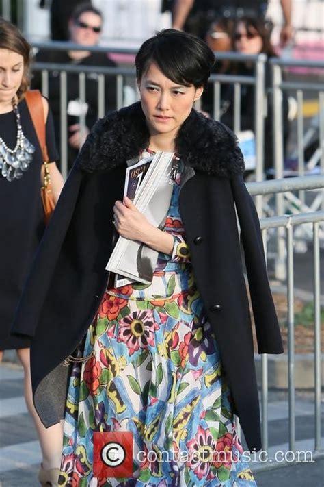 rinko kikuchi son rinko kikuchi news photos and videos contactmusic