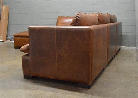 mayfair deluxe leather sectional sofa brompton leather sectional furniture mayfair deluxe