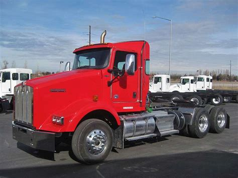 2012 kenworth for sale 2012 kenworth t800 day cab truck for sale 352 000