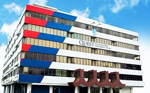 Quest International College Mba by Quest International Perak Qiup Where To