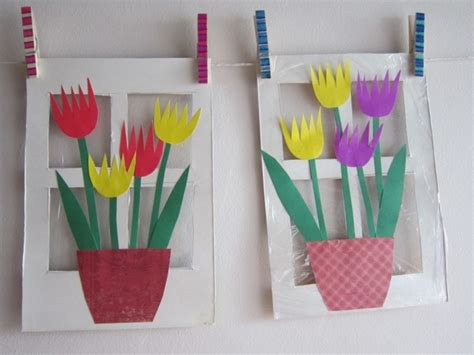 Contact Paper Crafts - best 25 contact paper crafts ideas on clear