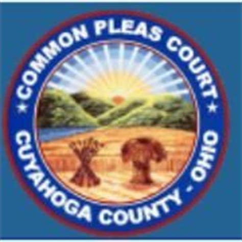 Cuyahoga County Court Of Common Pleas Search Cuyahoga County Common Pleas Court Salaries In Cleveland