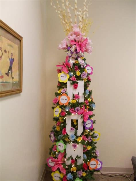 mother s day tree 2014 o christmas tree pinterest