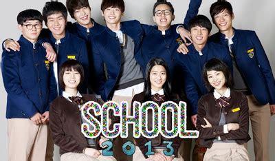 film korea terbaru tentang sekolah desember 2016 semua tentang korean style