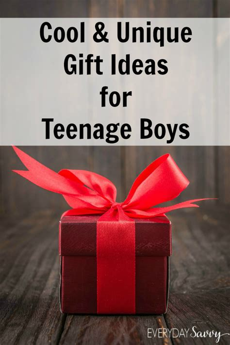 unique gifts for cool and unique gift ideas for boys