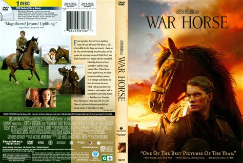one day horse film war horse movie dvd scanned covers war horse dvd covers