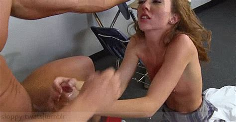 30 gifs of maddy o reilly being roughed up die screaming