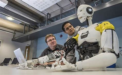 Aerospace Engineering Mba by How Did You Set About Becoming An Aerospace Engineer From